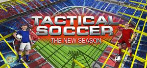 Tactical Soccer The New Season
