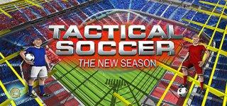 Tactical Soccer The New Season til PC