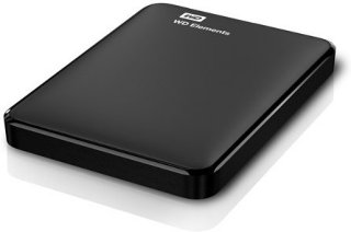 Western Digital Elements Portable 3TB