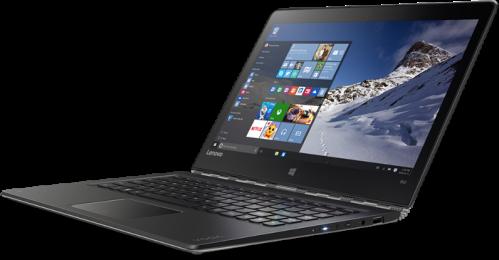 Lenovo Yoga 900 (80MK006AMX)