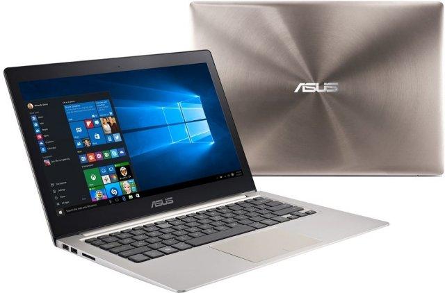 Asus ZenBook UX303UB-R4073T