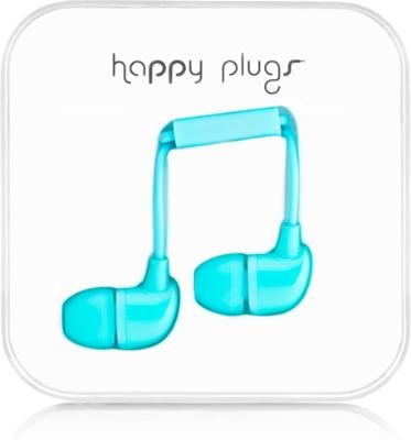 Happy Plugs In-Ear
