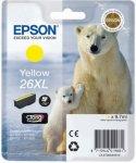 Epson Claria Premium 26XL