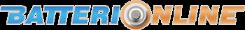 Batteri Online logo