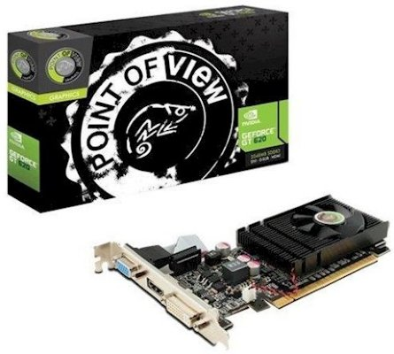 Point Of View GeForce GT 620