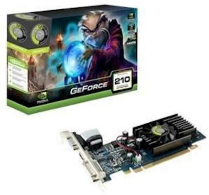 Point Of View GeForce G210 512MB
