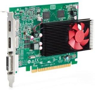 HP AMD Radeon R9 350