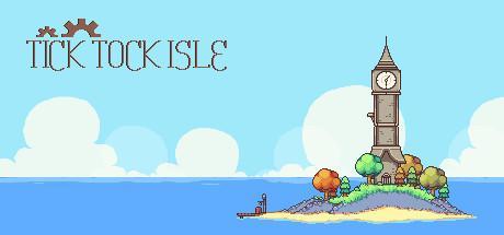 Tick Tock Isle til PC