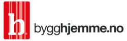 Bygghjemme.no logo