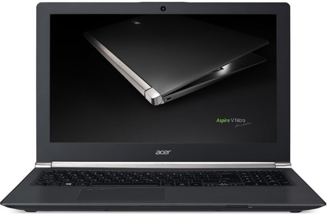 Acer Aspire Nitro VN7-592G (NX.G6HED.006)