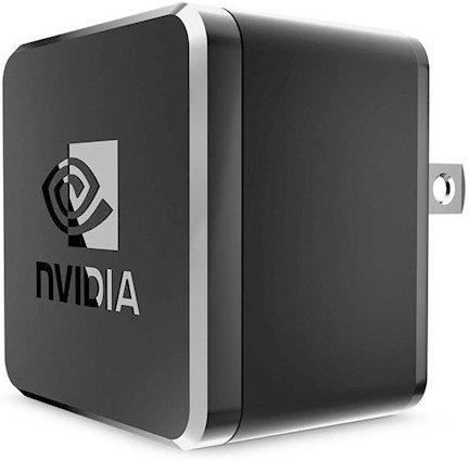 Nvidia SHIELD World Charger