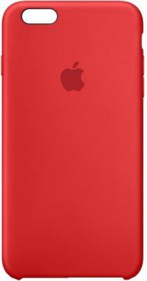 Apple iPhone 6s Plus silikondeksel