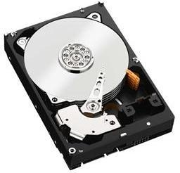 Western Digital Desktop Black 6TB