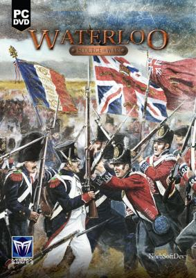 Scourge of War: Waterloo til PC