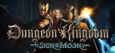 Dungeon Kingdom: Sign of the Moon til PC