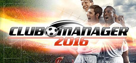 Club Manager 2016 til PC