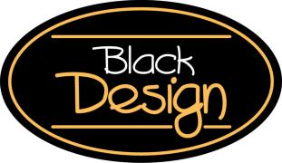 BlackDesign.no logo