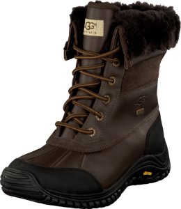 Ugg Australia Adirondack Boots (Dame)