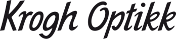 Krogh Optikk logo