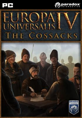 Europa Universalis IV: The Cossacks til PC