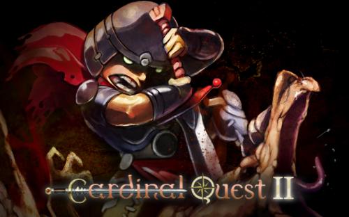 Cardinal Quest 2 til PC