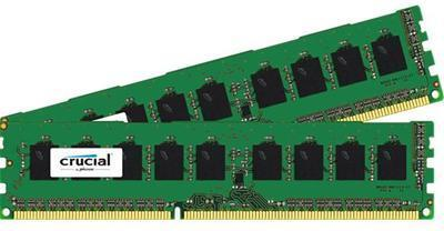 Crucial DDR3L 1866MHz 8GB Kit iMac