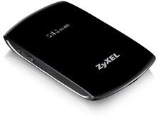 ZyXEL LTE Portable Router Cat 6