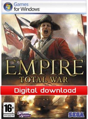 Empire: Total War Collection til PC