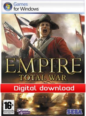 Empire: Total War Collection til PC