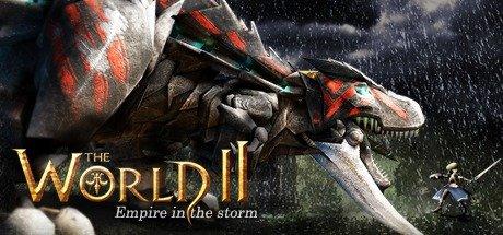 The World II (Hunting BOSS) til PC