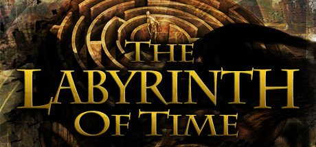 The Labyrinth of Time til PC