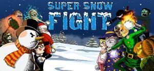 Super Snow Fight