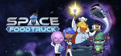 Space Food Truck til PC