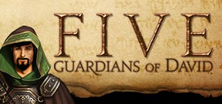 FIVE: Guardians of David til PC