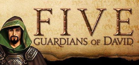 FIVE: Guardians of David til PC