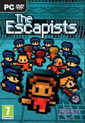 The Escapists til PC