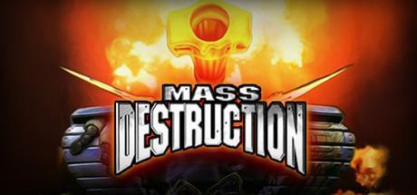 Mass Destruction til PC