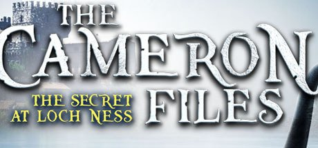 The Cameron Files: The Secret at Loch Ness til PC