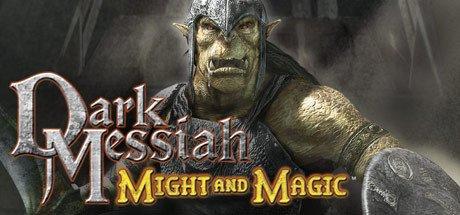 Dark Messiah Might and Magic til PC