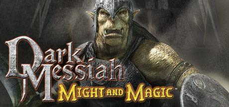 Dark Messiah Might and Magic til PC