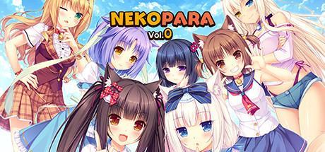 NEKOPARA Vol. 0 til PC
