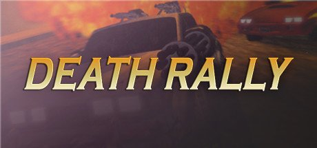 Death Rally (Classic) til PC