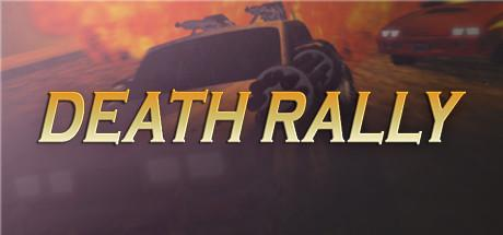 Death Rally (Classic) til PC