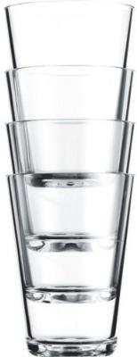 Eva Solo Drikkeglass 38cl (4-pack)