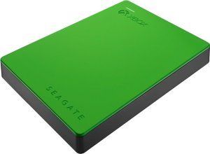 Seagate Game Drive for Xbox 2TB