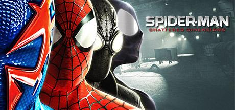 Spider-Man: Shattered Dimensions til PC