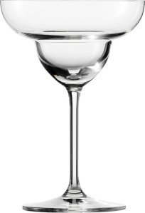 Margherita-/cocktailglass i krystall