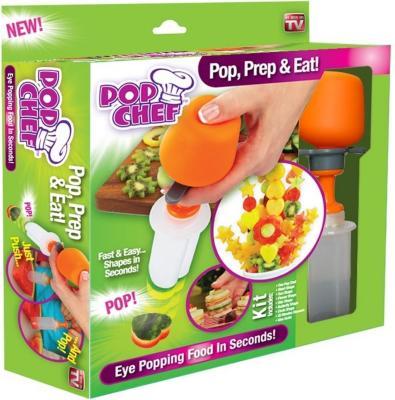 PopChef Fruktformer