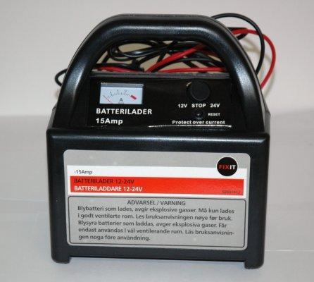 Fixit HB-1215S
