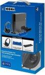 Hori PS4 Essential Starter Kit